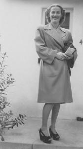 My Grandmother, Mary